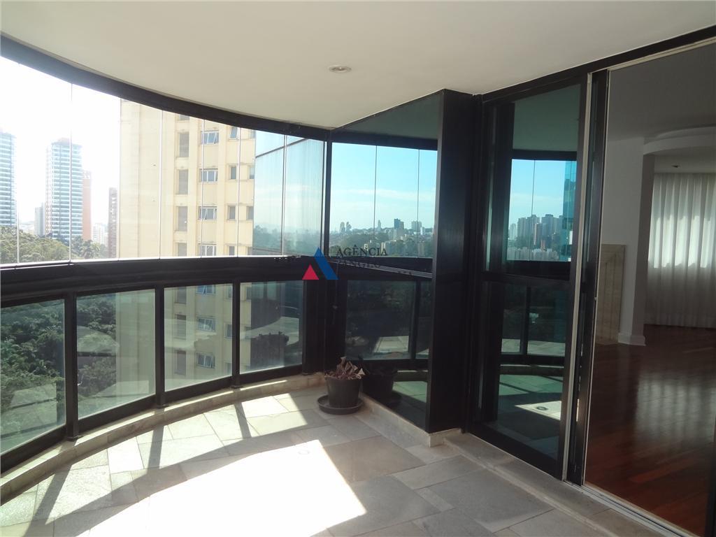 Apartamento Residencial para locação, Parque Tietê, São Paulo - AP7175.