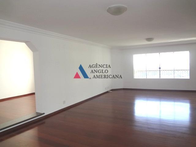 Apartamento Residencial para locação, Alto da Boa Vista, São Paulo - AP8786.