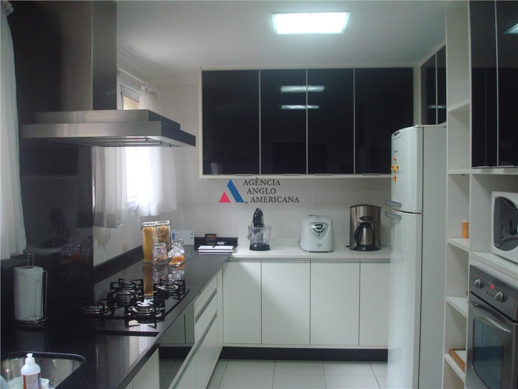 apartamento decorado, completo mobiliado, com amplo terraço gourmet e área de lazer de clube, incluindo piscina...