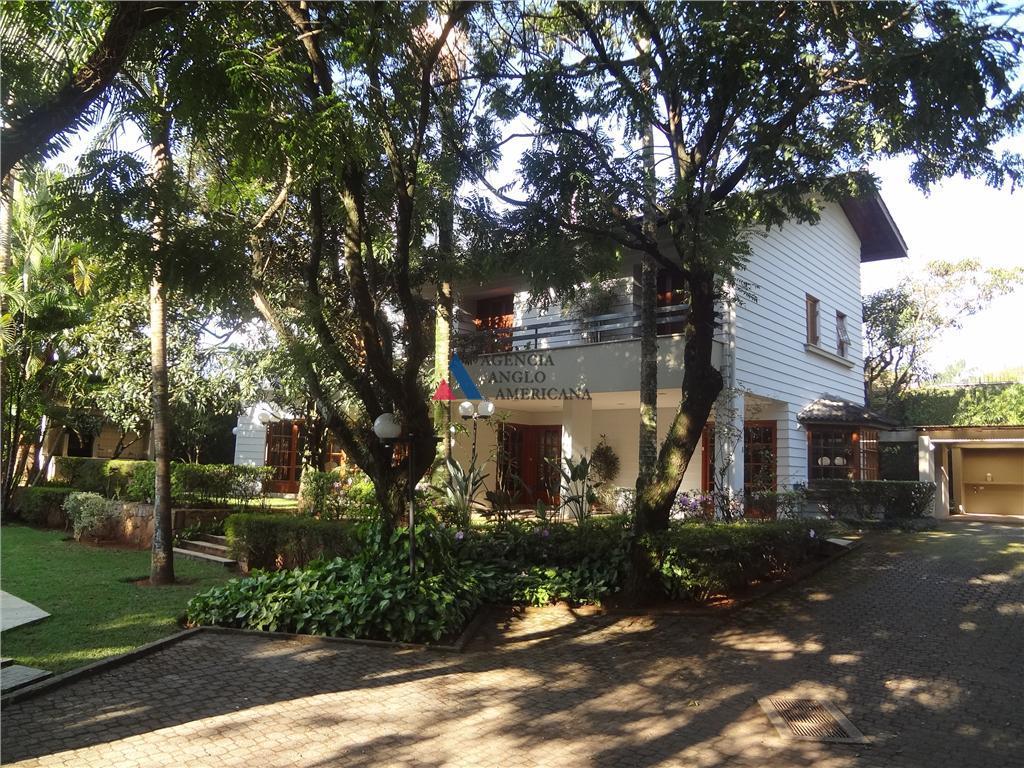 Casa Residencial para locação, Alto da Boa Vista, São Paulo - CA1569.