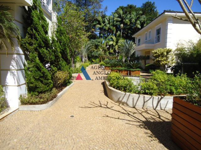 Casa Residencial para locação, Alto da Boa Vista, São Paulo - CA2379.