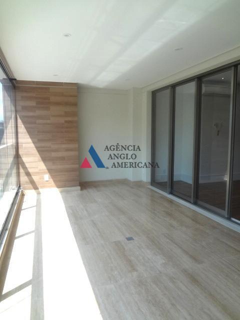 edifício ultra moderno, no melhor ponto do bairro, próximo do parque e shopping jk iguatemi.apartamento, com...