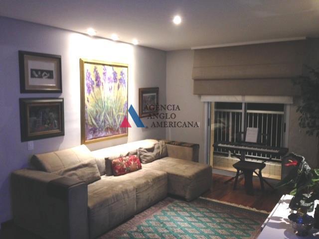 Apartamento Residencial para locação, Parque do Morumbi, São Paulo - AP5494.