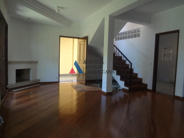 Casa Residencial para locação, Alto da Boa Vista, São Paulo - CA2081.