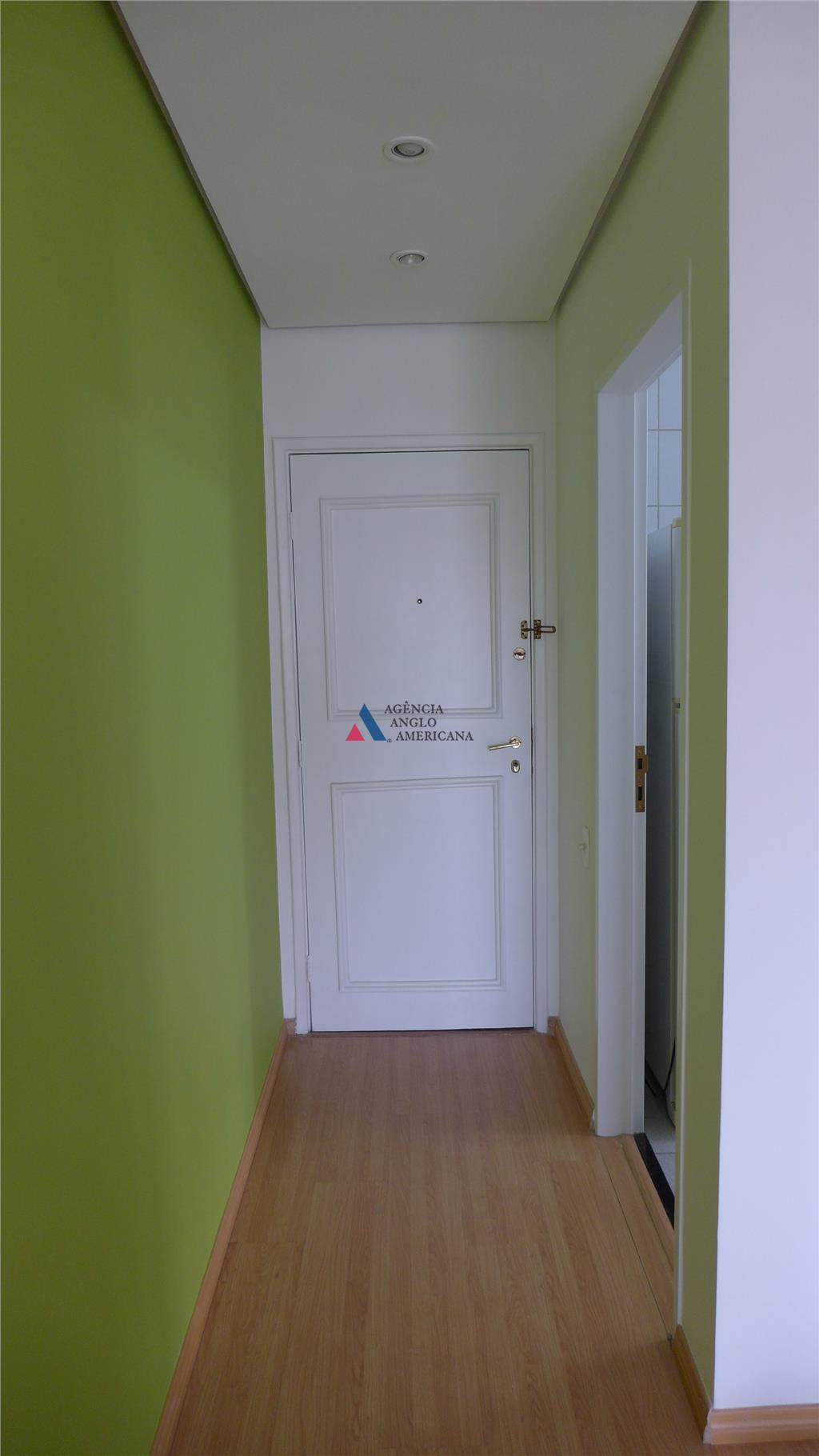 apartamento reformado/mobiliado, excelente localização, próximo do parque ibirapuera.