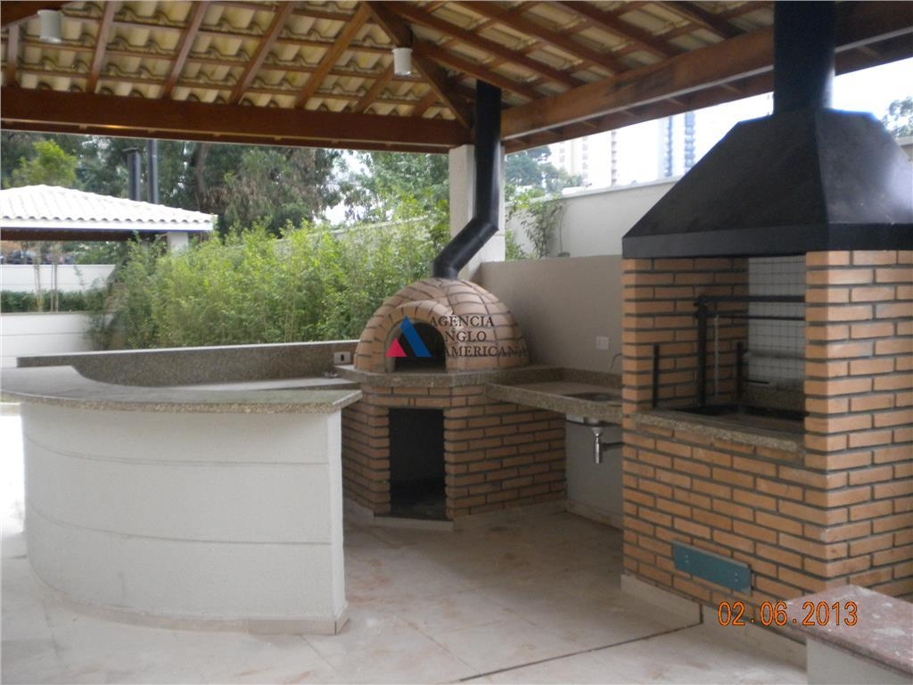 Apartamento residencial à venda, Morumbi, São Paulo - AP11260.