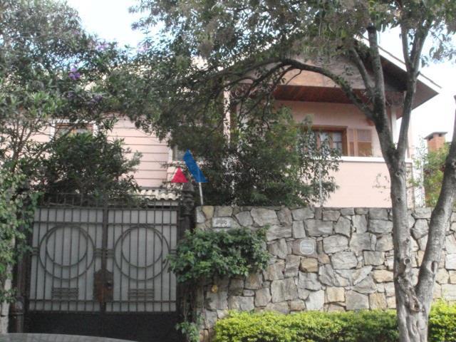 Casa residencial para locação, Morumbi, São Paulo.