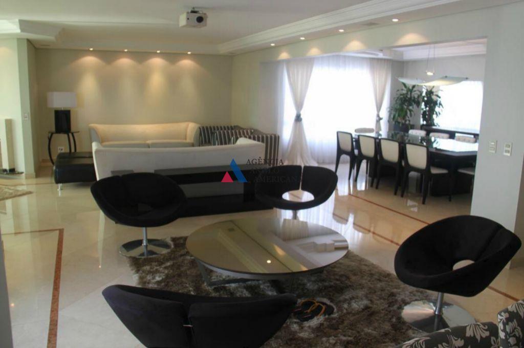 apartamento no panamby - maravilhoso! todo mobiliado e decorado com sofisticação e bom gosto.ampla área social,...