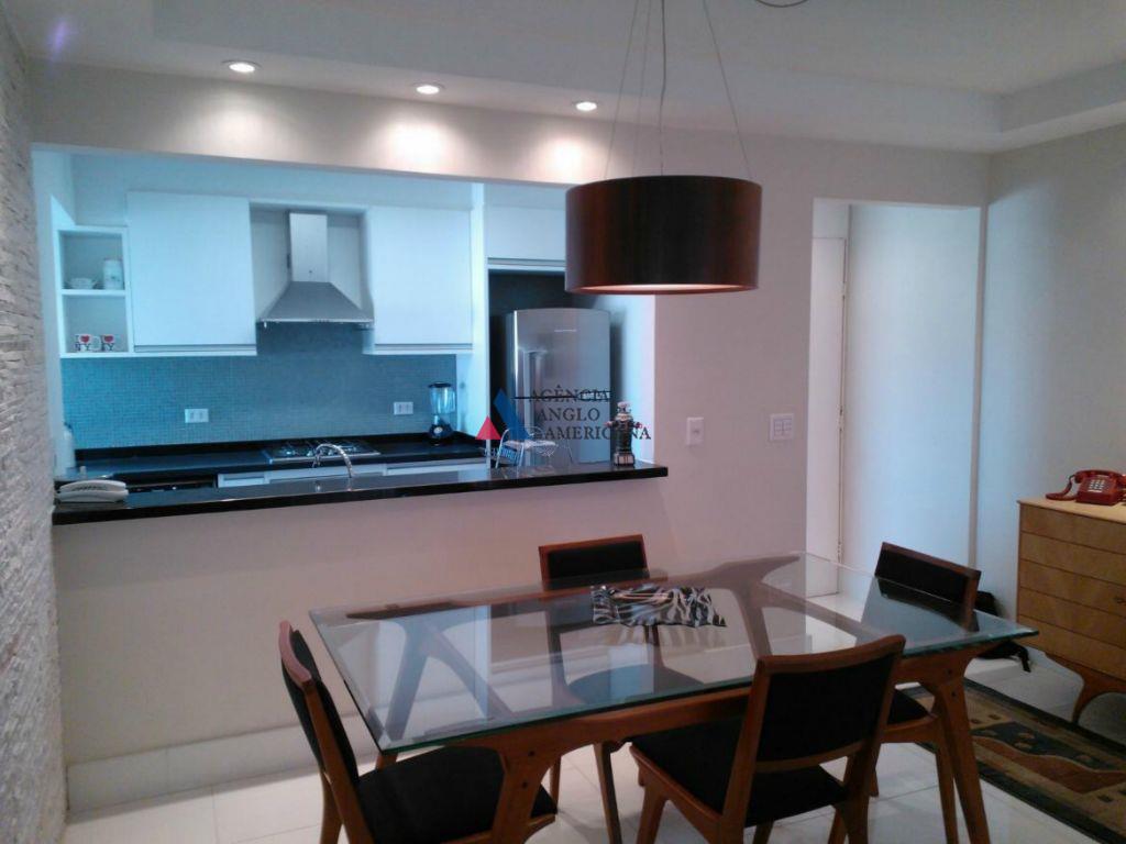 Apartamento residencial para locação, Morumbi, São Paulo - AP11355.