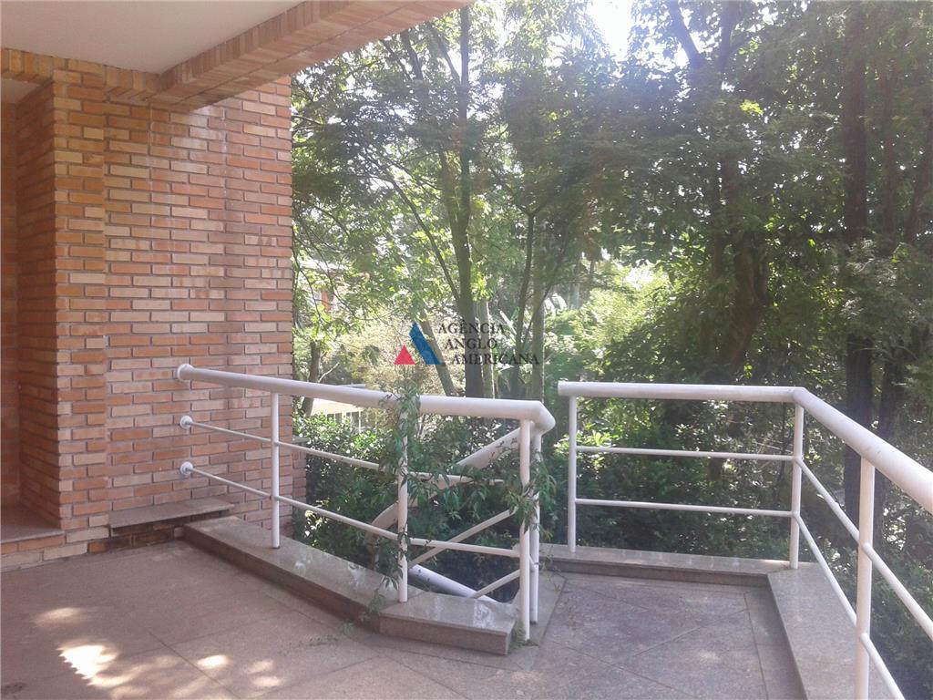Casa em Condomínio, para venda e locação, Alto da Boa Vista, São Paulo.