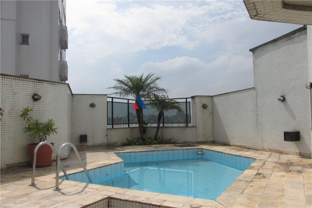 Cobertura residencial para venda e locação, Moema, São Paulo - CO0042.