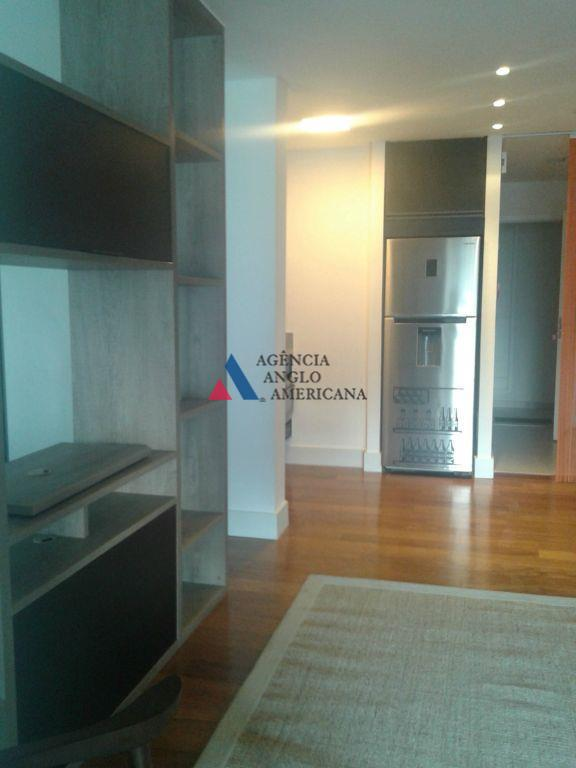 Apartamento residencial para locação, Itaim, São Paulo - AP11532.
