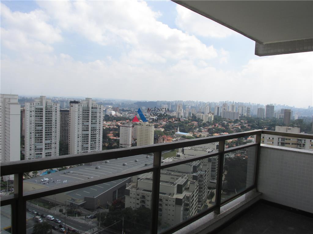 Apartamento Residencial para locação, Alto da Boa Vista, São Paulo - AP6273.