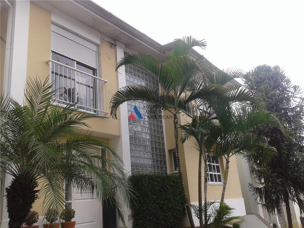 Casa residencial para locação, Brooklin, São Paulo - CA2442.