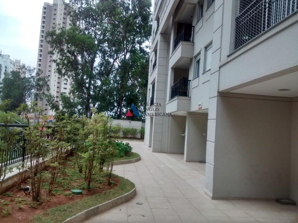 apartamento venda - imóvel novo em condomínio completíssimo, varanda gourmet e 2 vagas de garagemandar alto,...