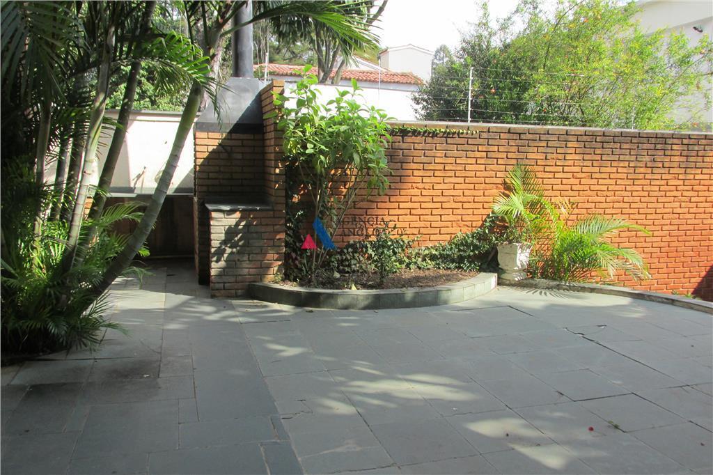 Casa Residencial para locação, Alto da Boa Vista, São Paulo - CA0066.
