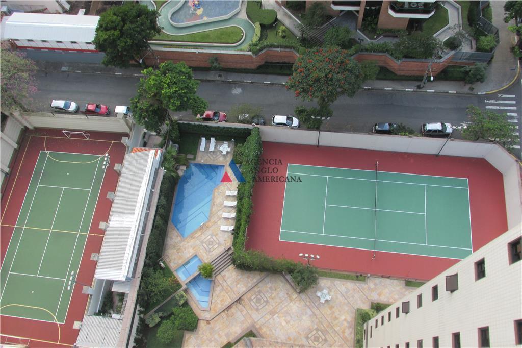 apartamento com a melhor vista da cidade ! parque ibirapuera 100% - ar condicionado central !edifício...