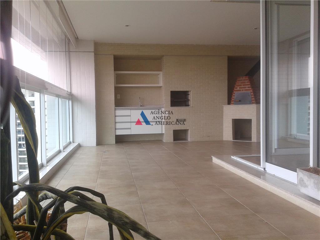 Apartamento Residencial para locação, Parque do Morumbi, São Paulo - AP2569.