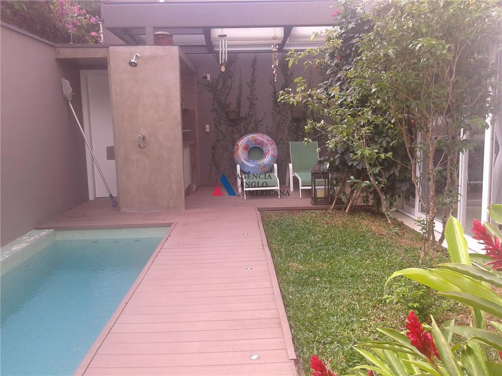 Casa residencial para locação, Alto da Boa Vista, São Paulo - CA2721.