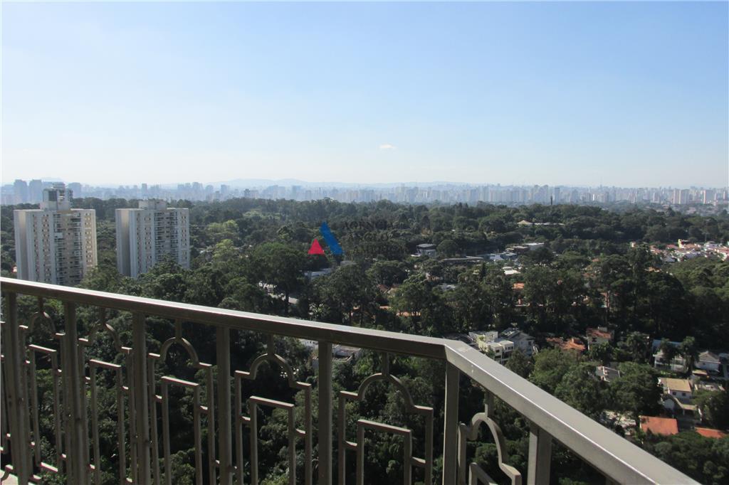 Apartamento para venda ou locação, Alto da Boa Vista, São Paulo - AP9430.