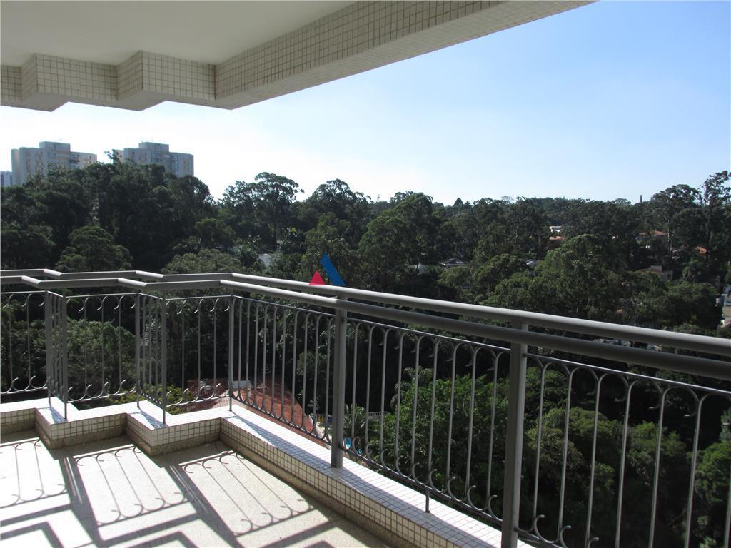 Apartamento residencial para venda e locação, Alto da Boa Vista, São Paulo - AP11252.