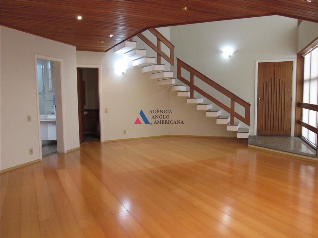 Apartamento residencial para locação, Campo Belo, São Paulo - AP6803.