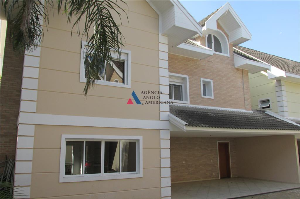 Casa residencial para locação, Alto da Boa Vista, São Paulo - CA2043.
