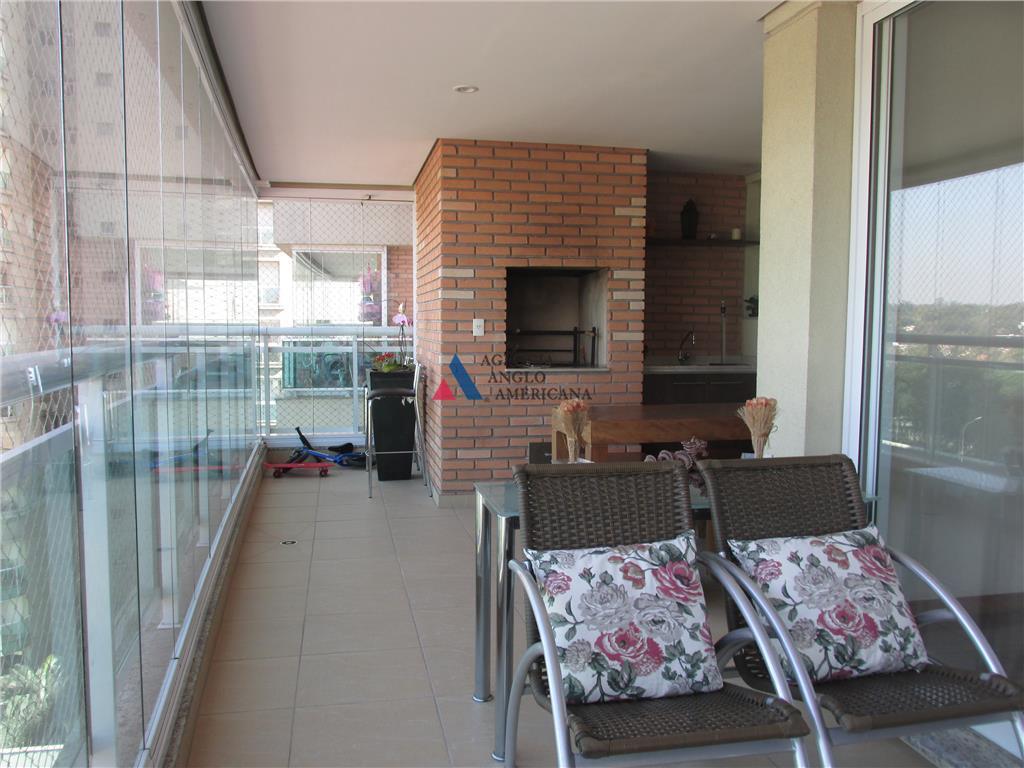 Apartamento residencial para venda e locação, Brooklin, São Paulo - AP11757.
