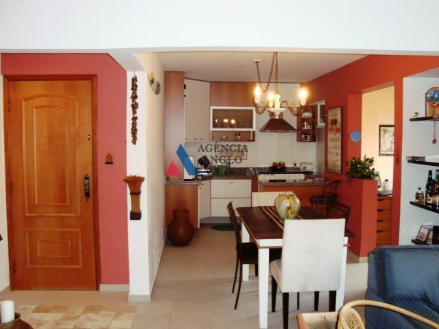 Apartamento residencial mobiliado para locação, Moema, São Paulo - AP11825.