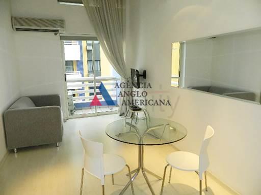 Apartamento residencial para venda e locação, Moema, São Paulo - AP11827.