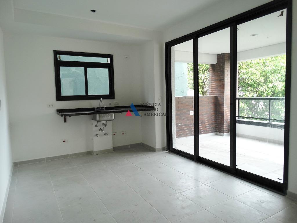 Apartamento para locação, Consolação, São Paulo - AP11956.