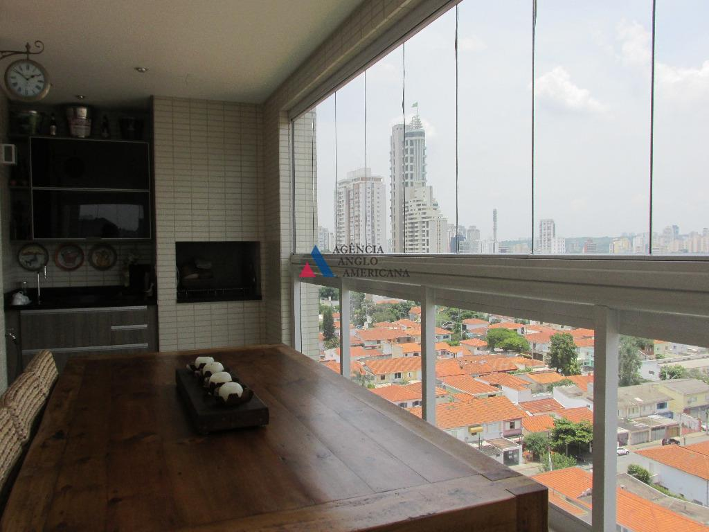 Apartamento para venda e locação, Brooklin Novo, São Paulo - AP11963.