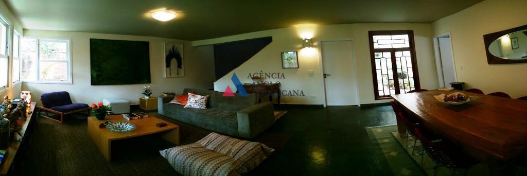 Casa residencial para locação, Morumbi, São Paulo - CA2762.