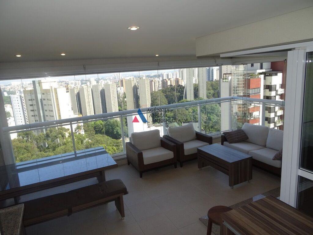 Apartamento para locação, Vila Suzana, São Paulo - AP11982.