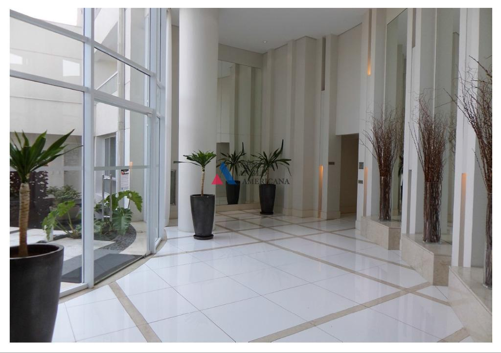 apartamento duplex, em edifício moderno e com infraestrutura de lazer completíssima23º andar, novo, nunca habitado, 92,40m2,...