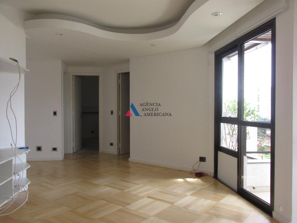 Apartamento para locação, Campo Belo, São Paulo.