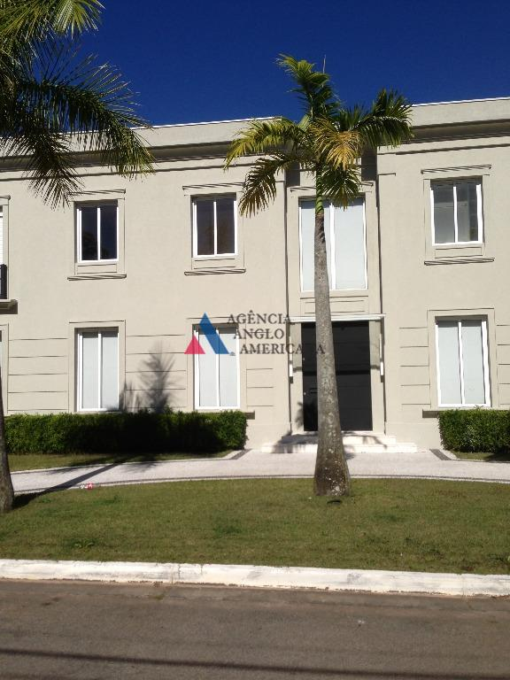 Casa residencial para venda e locação, Residencial Dois (Tamboré), Santana de Parnaíba.