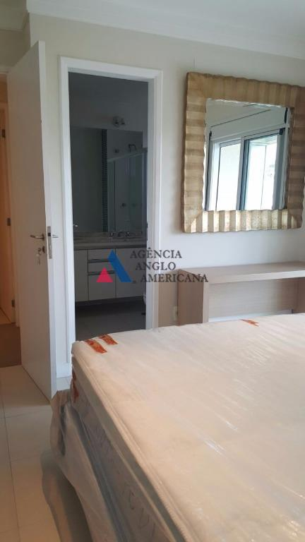 apartamento - venda e locação - flórida penthouse - brooklin - unidade com 3 suítes, mezzanino...
