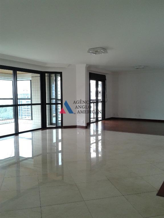 Apartamento Residencial para locação, Parque do Morumbi, São Paulo - AP9532.