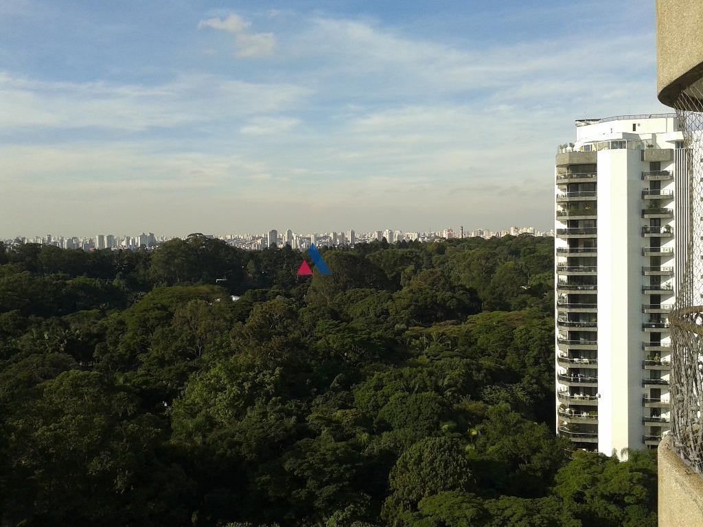 Cobertura residencial para venda e locação, Alto da Boa Vista, São Paulo - CO0116.