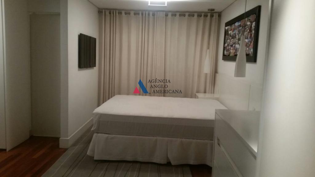 apartamento duplex - loft, 78 mts, c/ ar condicionado e mobiliado, completíssimo. está situado na melhor...