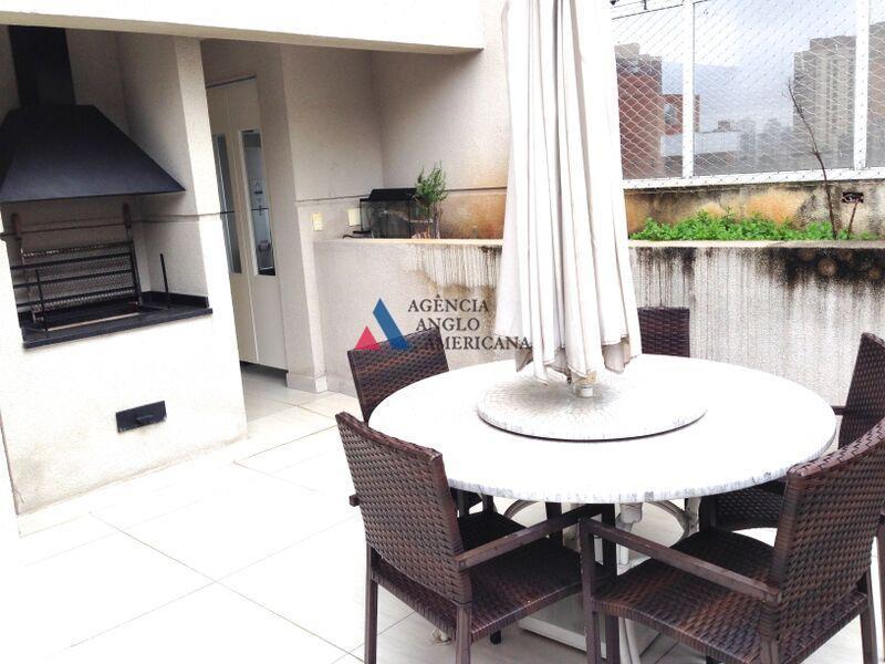 Apartamento Residencial Jardim Fonte do Morumbi, São Paulo - AP9273.