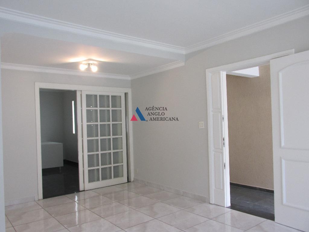 Casa residencial para venda e locação, Campo Belo, São Paulo.