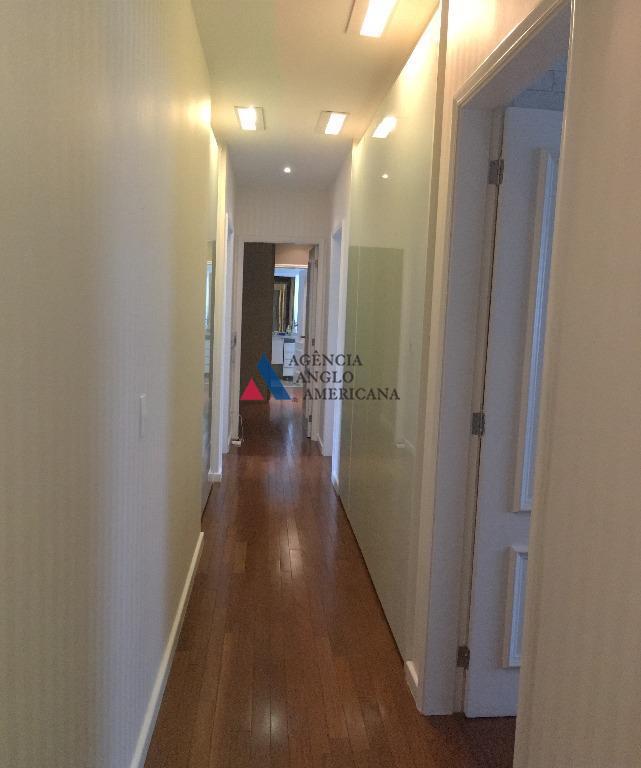 apartamento - venda/locação - belíssimo imóvel em edifício de alto padrão no campo belo com área...