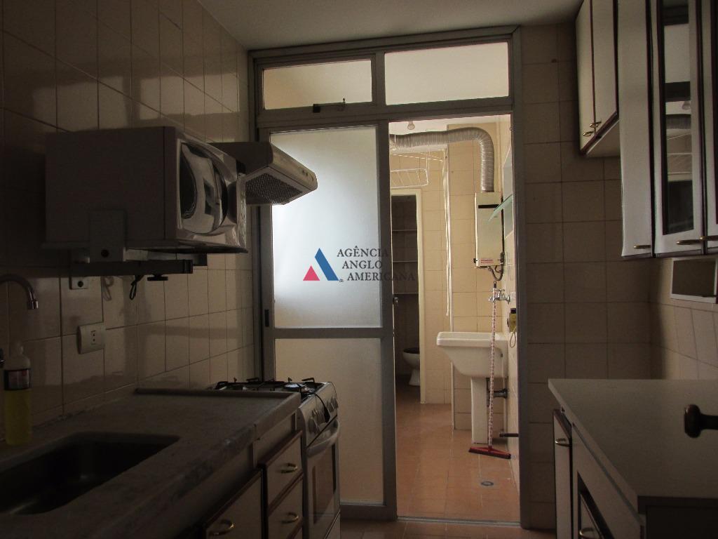 apartamento - venda - morumbi - unidade no condomínio alto do morumbi, com vista maravilhosa e...