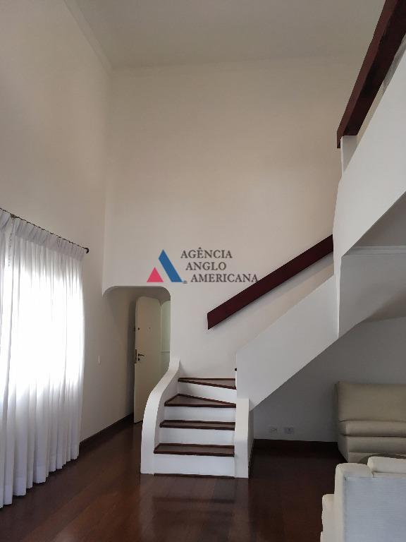 Apartamento Residencial para locação, Cerqueira César, São Paulo - AP4369.