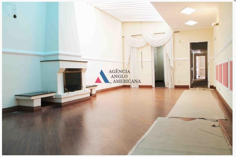 mansâo - locação e venda - belíssima casa com área de lazer e bem localizada no...