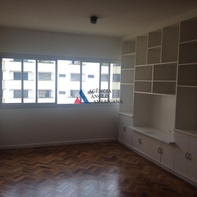 Apartamento residencial para locação, Campo Belo, São Paulo - AP6085.