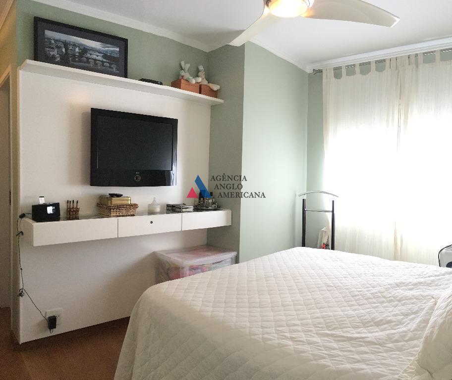 condomínio atmosferamelhor localização da vila olímpiaapartamento com varanda gourmet e sala ampliada3 suítes equipadas com armários...