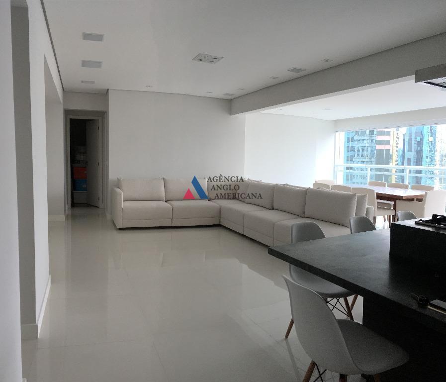 apartamento - locação - condomínio novo, área de lazer completíssima, próximo ao centro comercial berrini, shopping...